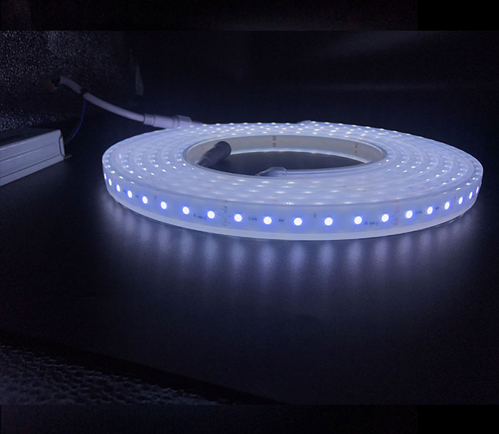 BO-SL60-24V(A) Explosion-proof Flexible LED Strip Lights with IP68