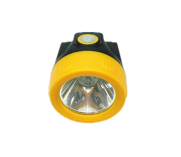 KL2.5LM-C LED rechargeable miners light with IP67