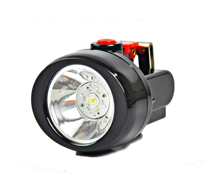 KL2.5LM -A wireless mining light 2.8Ah original miners lamp