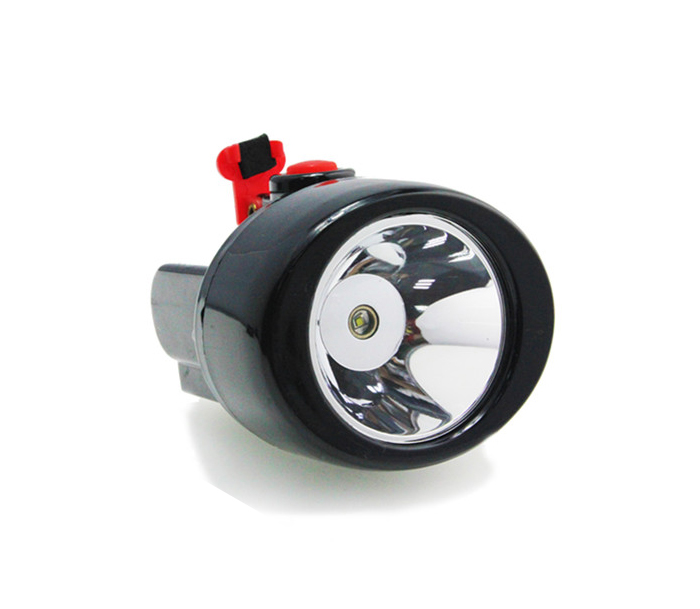KL2.5LM-B Safety Cap Lamp with Rechargeable Battery 13000lux