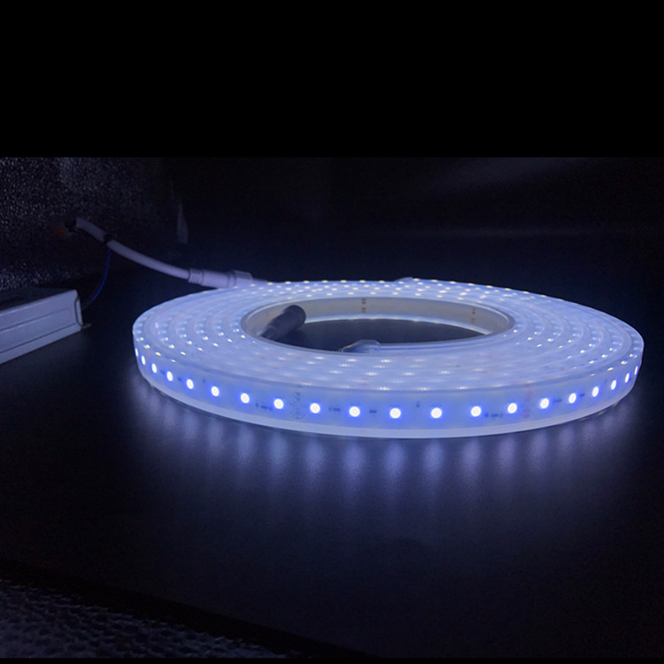 BO-SL60-36V(A) DC Epistar 5050 Flexible LED Strip Light for Mining