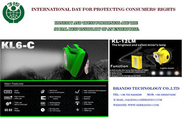 3.15 International Day for Protecting Consumers' Rights