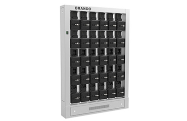 BRANDO BO-CR-30 Charger Rack with FCC