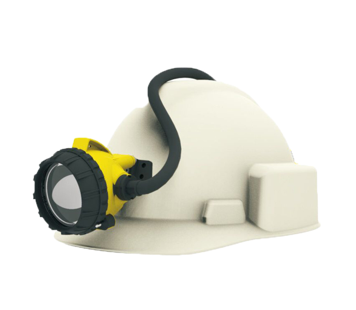 KL12LM-C Safety Mining Cap Lamp with Camera