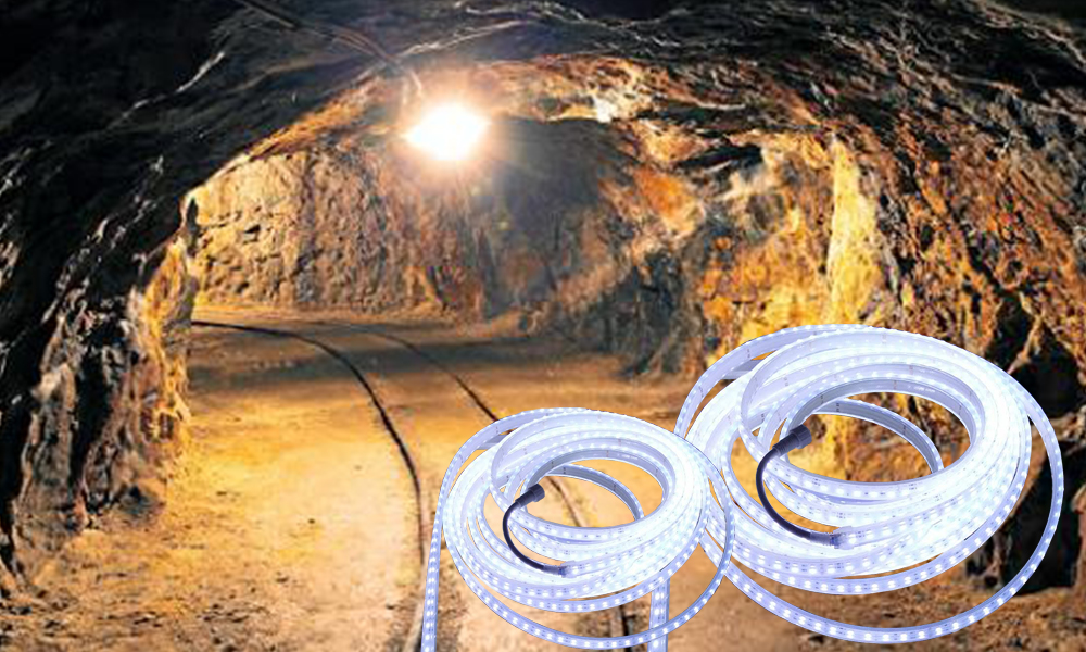 Technological advances in the mining industry