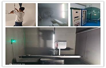 BRANDO 17W-SL10-230V high voltage strip light IES testing report