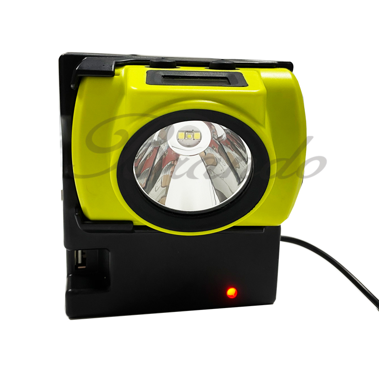 Portable Charger for Cap Lamp KL6-D