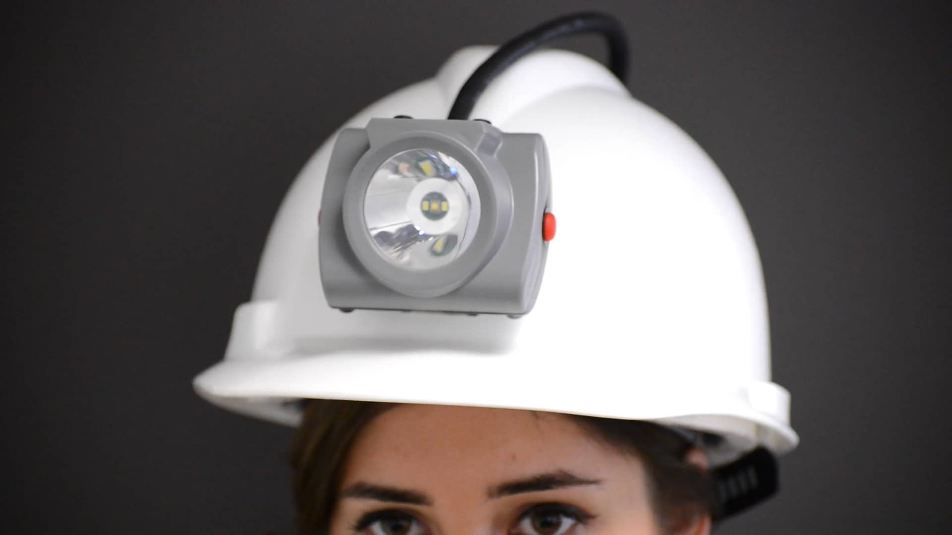 China Rechargeable LED Corded Mining Lamps Manufacturer