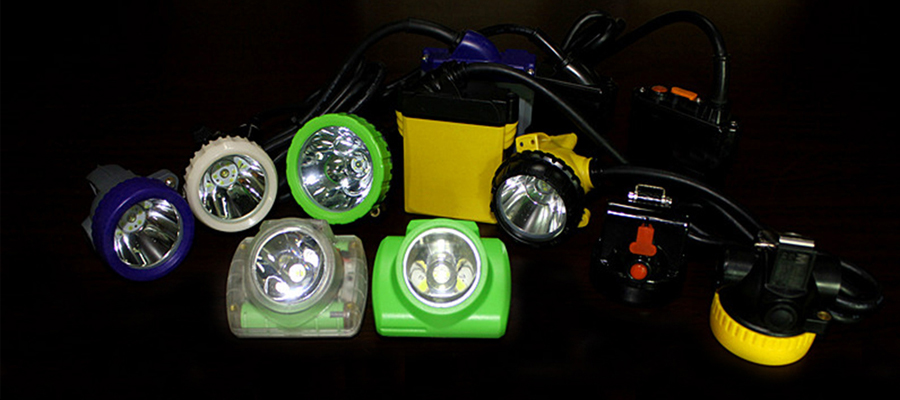 KL11LM 50000lux Hunting Lamp with 4 Different Color