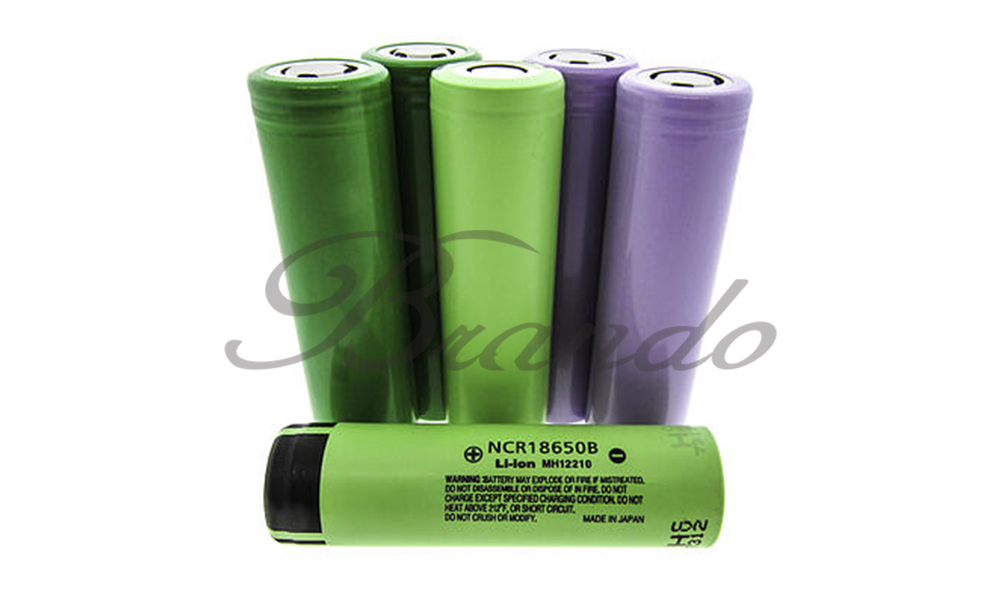 Lithium Batteries Are Widely Used