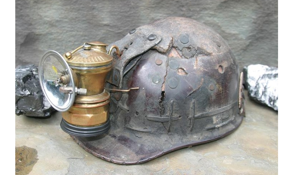 Brief History of Mining Lamp